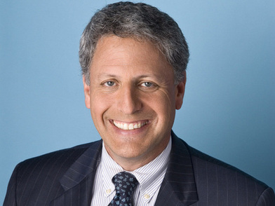 """NPR CEO Gary Knell: We need to """"smash together the digital and so-called audio journalists"""" 
