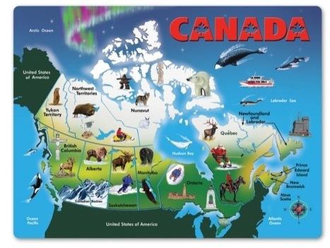 duhoc: TRƯỜNG ĐẠI HỌC DANH TIẾNG NHẤT TẠI CANADA | du hoc | Scoop.it