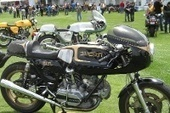 Ducati.com | The Quail Motorcycle Gathering | Sat. May 5th, 2012 | Ductalk | Scoop.it