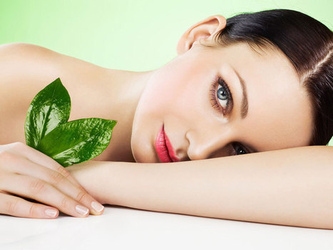 5 Foods That Make Your Skin Smooth and Healthy | ForHealthBenefits | Scoop.it