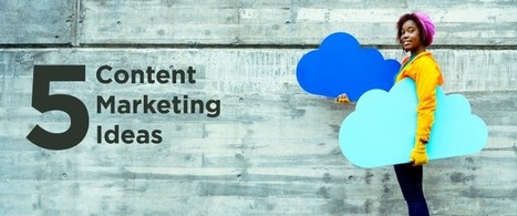 5 Genius Content Marketing Ideas You Can Steal – Today – Shopify   Links sobre Marketing, SEO y Social Media   Scoop.it