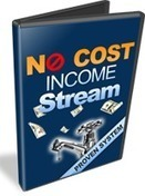 No Cost Income Stream Review - A way to generate income… at no cost!? | AutomatedIncomeNetwork | Scoop.it
