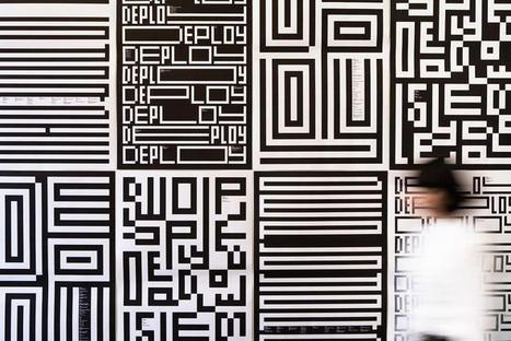 New Identity MIT Media Lab by Pentagram   Creative Feeds   Scoop.it