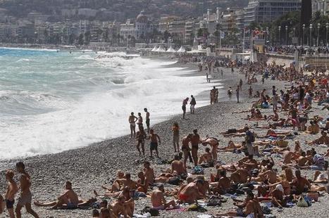 Economie: Martine Pinville annonce des mesures de financement des équipements du tourisme social | Tourisme social | Scoop.it