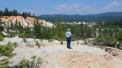 Efforts to Revive Rich California Mine Hit Strong Resistance | Sustain Our Earth | Scoop.it