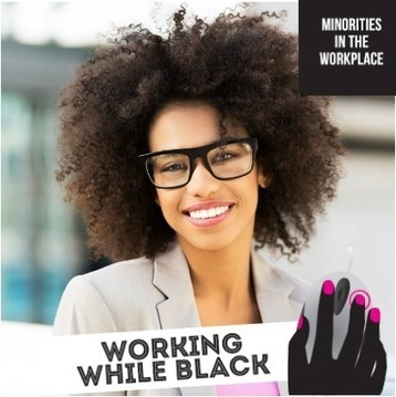 Working While Black: I'm Scared To Wear My Natural Hair At Work   THE ONE DROP RULE - LA REGOLA DELLA GOCCIA UNICA   Scoop.it