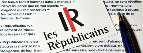 INFO FRANCEINFO. Primaire des Républicains : quel candidat votre député ou sénateur a-t-il parrainé ? | Au hasard | Scoop.it