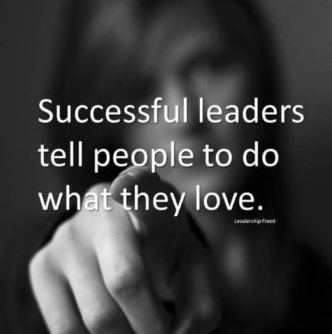 7 Ways to Succeed at Telling People What to Do | Leadership in education | Scoop.it