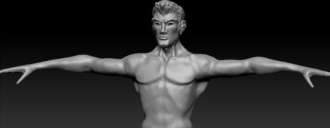 UP' Magazine - Imprimer nos muscles et nos organes en 3D | Tendances : technologie | Scoop.it