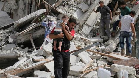 """Unicef: """"In Siria è in atto un genocidio di bambini""""   Il mondo che vorrei   Scoop.it"""