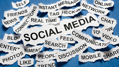 Social media can cause problems for lawyers when it comes to ethics, professional responsibility | Social Media | Online Marketing & Strategies | Scoop.it