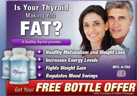Thyromine Reviews - Where to buy ??? | Automated Cash Empire Review | Scoop.it