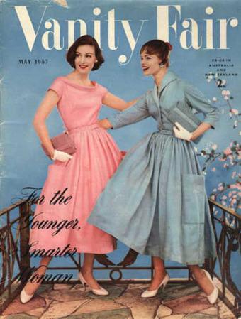 Fashion Nostalgia - The Golden 1950s | 1950's in Australia | Scoop.it
