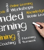 e-learning letter - actualité & stratégies e-learning | elearning : Revue du web par Learn on line | Scoop.it