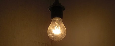 """New """"light recycling"""" incandescent bulbs could outperform energy-efficient LEDs 