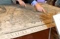 Pays-Bas: découverte de la plus ancienne carte, datant de 1557 - RTBF Etcetera | Cartographie culturelle | Scoop.it