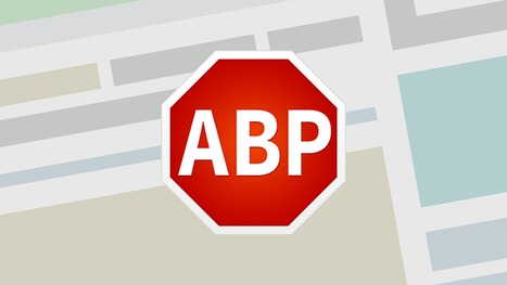 AdBlock Plus announces new ad exchange; Not with our ads, say Google & AppNexus | E : Business, Marketing, Data, Analytics | Scoop.it