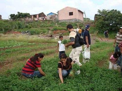 Agricultural Tourism Packages  Agricultural Tourism Tour Operators   Maharashtra   India   Picnic Spots   Scoop.it