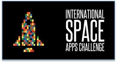 Le groupe woelab arrive PREMIER au International Space Apps Challenge- Paris | sénamé | Scoop.it