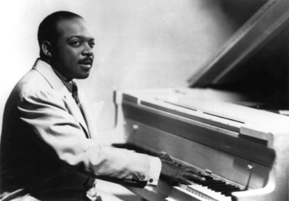 Jazz Musician of the Day: Count Basie | Jazz from WNMC | Scoop.it