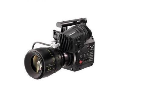 News: Panasonic VariCam 35 and VariCam HS Ship | Cinematography | Scoop.it