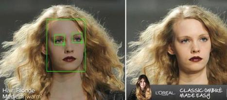 L'Oreal Targets Ads Based on Hair Color in Online Photos | Brand Marketing & Branding | Scoop.it