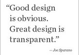 17 famous graphic design quotes | Digital marketing | Scoop.it