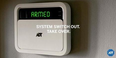 ADT on Twitter | Home Security System Reviews | Scoop.it