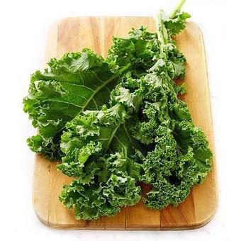 11 Healthy Kale Recipes | Neverending Healthy Recipes | Scoop.it