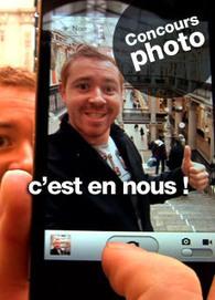 Jeu concours photo : la Loire-Atlantique, c'est en nous ! | Revue de Web par ClC | Scoop.it