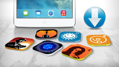 Download-Tipps: 150 iPad-Apps | Apps and Widgets for any use, mostly for education and FREE | Scoop.it