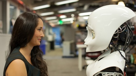 Boston Researcher Cynthia Breazeal Is Ready to Bring Robots Into the Home. Are You? | Innovate | Scoop.it
