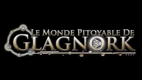 Netophonix - Le forum • Voir le sujet - Glagnork - Épisode 18 et 19 !! | audiodramas-sagas mp3 | Scoop.it