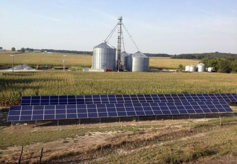 Federal boost for farms' renewal energy in doubt   Sustain Our Earth   Scoop.it