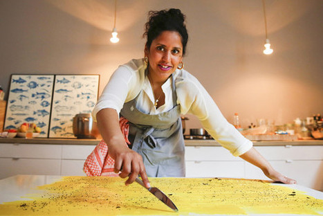 Want to be the host with the most? Expert Kavita Meelu on creating a perfect dinner party | Nightlife, Restaurants, Bars, and Music | Scoop.it