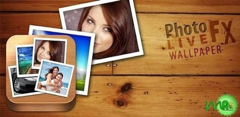 Photo FX Live Wallpaper Pro Promo Code | teknologi | Scoop.it