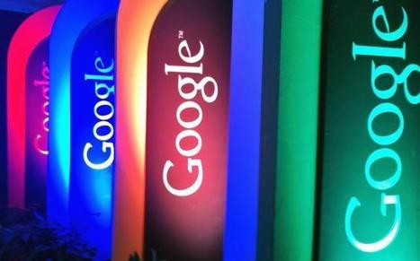 How consumerization led Kaplan to Google Apps, and what they learned on the way | Google Apps for Business | Scoop.it