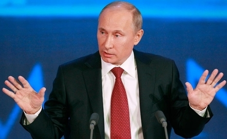 Dec26: Putin says Russia worried more about Syria's fate than Assad, We understand what is going on | News from Syria | Scoop.it