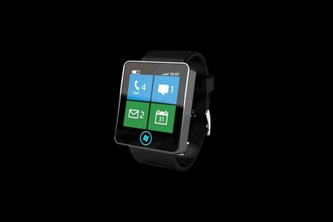 Microsoft to launch fitness-focused smartwatch 'within weeks' - Digital Trends | The future of IT | Scoop.it