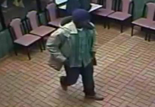 Wanted: Suspect for Robbery in the 39th District [VIDEO] | Philly Police Blog | Crime in Philadelphia | Scoop.it