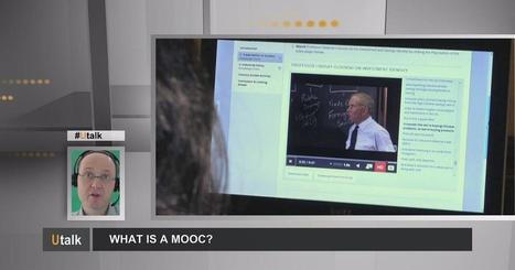 MOOC, COOC and SPOC – Different online courses, different needs | MOOC | Scoop.it
