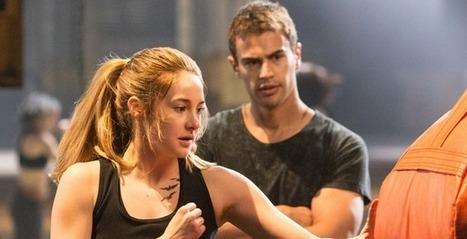 Download Divergent | Divergent | Scoop.it