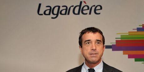 Fin de l'ère EADS chez Lagardère | Revue des médias | Scoop.it