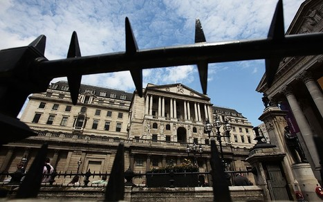 BoE's 'hierarchical' culture attacked in reviews | The Indigenous Uprising of the British Isles | Scoop.it