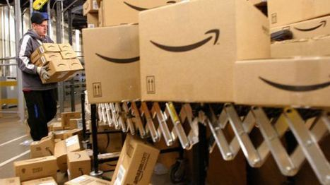 Amazon Will Pay You $5,000 to Quit Your Job | ViiV@Work | Scoop.it