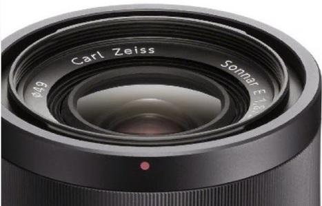 Lensa Kamera Mirrorless Sony Terbaru 2014   Kamera Canon Terbaru   Gadget Terbaru   Scoop.it