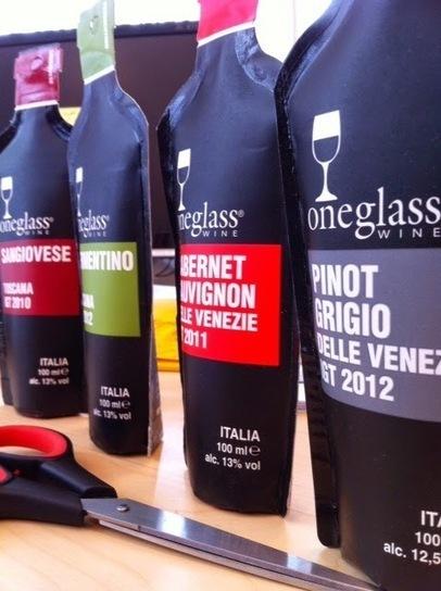 Le blog de Nicolas de Rouyn: Un verre suffit, oui | Le meilleur des blogs sur le vin - Un community manager visite le monde du vin. www.jacques-tang.fr | Scoop.it