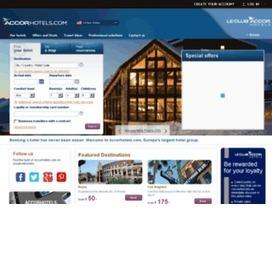 Codes promo Accorhotels valides et vérifiés à la mai | codes promos | Scoop.it
