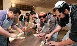 Matza do about nothing | Jewish Education Around the World | Scoop.it