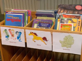 Miss Christine: Bookstore model in the school library   Dewey-free school libraries   Scoop.it